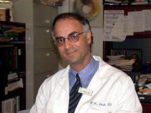Dr. P.K. Shah